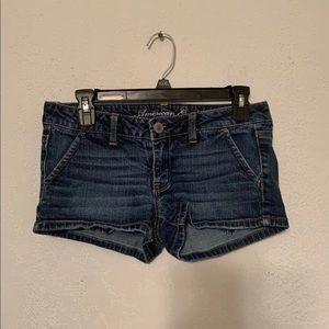 American Eagle Shorts Size 2
